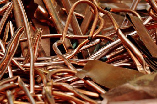 Переработка цветного металла